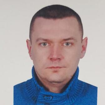 Бугрин Виталий Станиславович