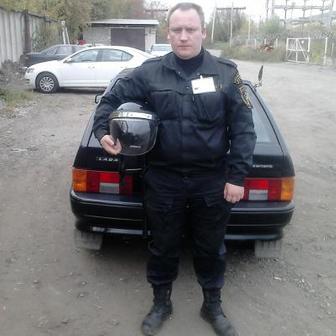 Безбородов Антон Сергеевич