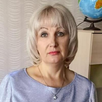 Силанова Елена Васильевна
