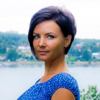Тимощук Марина Юрьевна