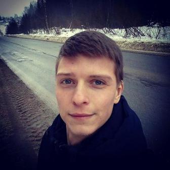 Пирогов Денис Сергеевич