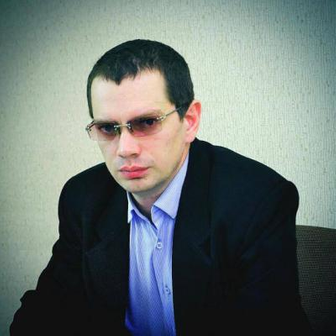 Дяченко Александр Петрович