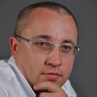 Громов Степан Александрович