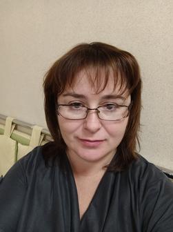 Тамара Баранова