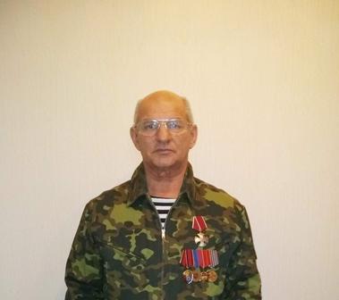 Помазкин Николай