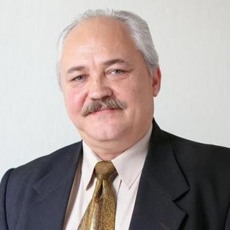 Михайлов Сергей Алексеевич