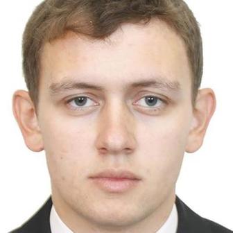 Вдовенко Михаил Александрович