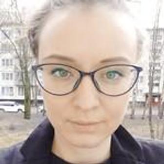 Лазаренко Ольга Владимировна