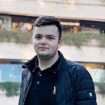 Рудаков Руслан Алексеевич