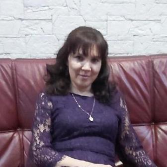 Утюжникова Анна Юрьевна