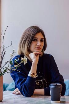 Мария Сенякина