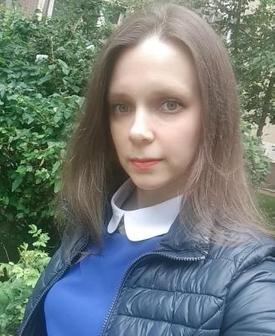 Топильская Елена Робертовна