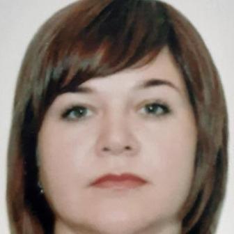Завгородняя Ангелина Александровна