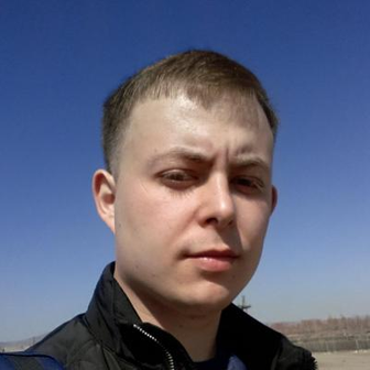 Шишкин Андрей Олегович
