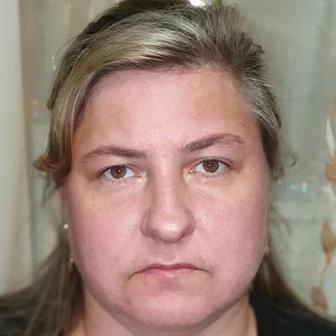 Антонова Ирина Николаевна
