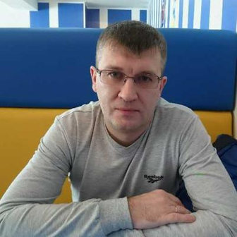 Кравцов Максим Николаевич