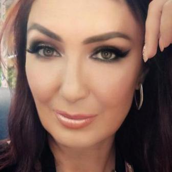 Щербакина Валентина Георгиевна