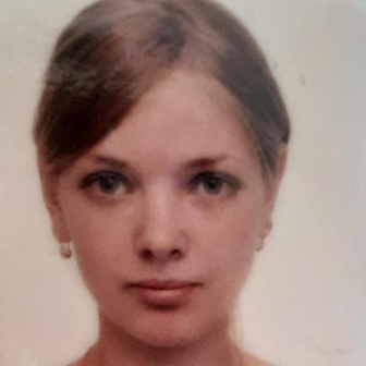 Михалёва Ольга Константиновна