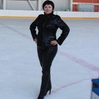 Коновалова Людмила Николаевна