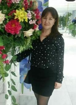 Тихоненко Светлана Леонидовна