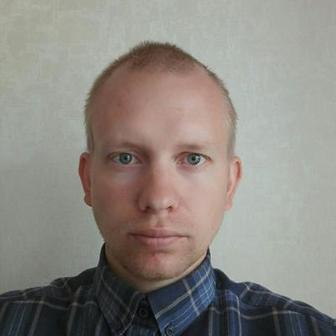 Махунов Николай Сергеевич