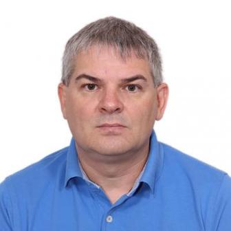 Андреев Юрий Васильевич