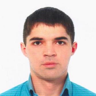 Мальцев Дмитрий Игоревич