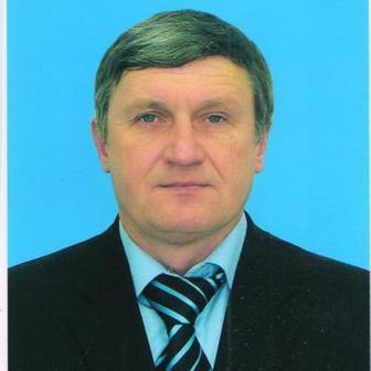Воробьев Владимир Алексеевич