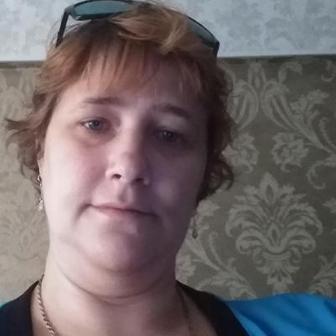 Стружан Евгения Вячеславовна