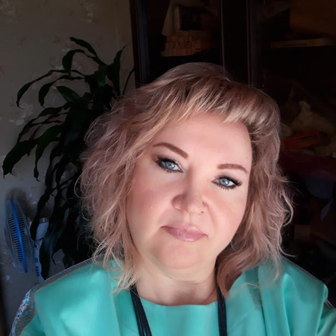 Кидамова Елизавета
