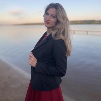 Павлова Алена Игоревна