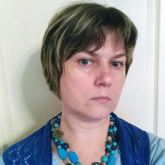 Панова Мария Вячеславовна