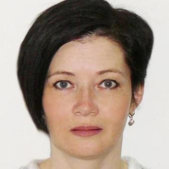 Шергина Ольга Геннадьевна