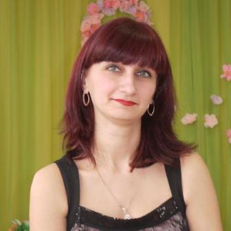 Марченко Виктория Вячеславовна