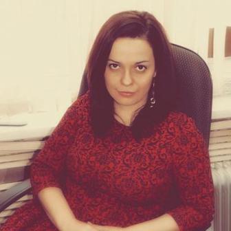 Байгулова Анастасия Викторовна