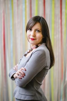 Костюкевич Екатерина Сергеевна
