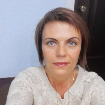 Голубятникова Марина Васильевна