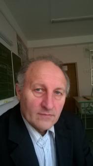 Илья Юрьевич