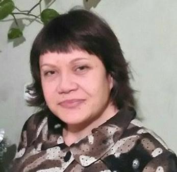 Муромцева Наталья Владимировна