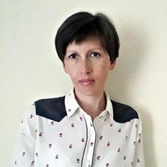 Ларина Елена Владимировна