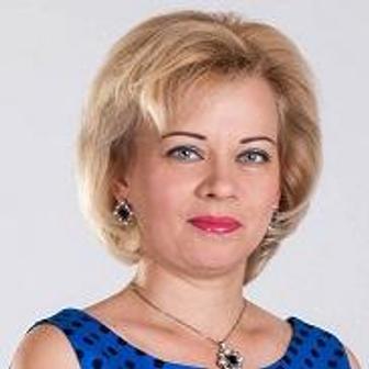Глущенко Елена Алексеевна