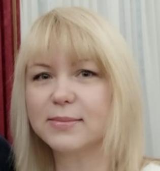 Татьяна  Васильевна Ходаковская