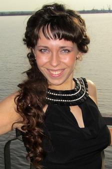 Голубева Юлия Николаевна