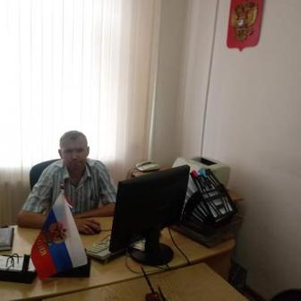 Беляков Сергей Владимирович