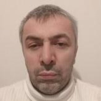 Сулейманов Камил Баркевич
