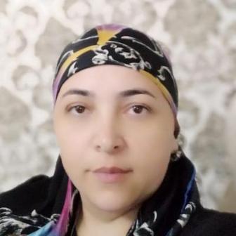 Шарипова Джамилат Абдуразаковна