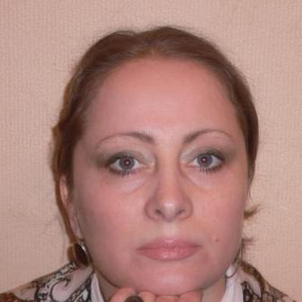 Данилова Анна Владимировна