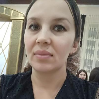 Насырова Альмира Хасанбековна