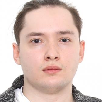Герасимов Кирилл Максимович