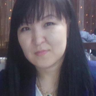 Васильева Наталья Николаевна